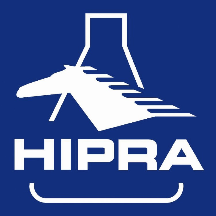 Description: HIPRA_LOGO BLAU.jpg