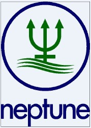Description: Neptune Logo